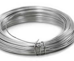 Tie Wire and Baling Wire Used for Construction and Package